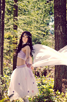 Woodland Fairy Themed Shoot