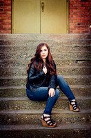 Annalise N Senior